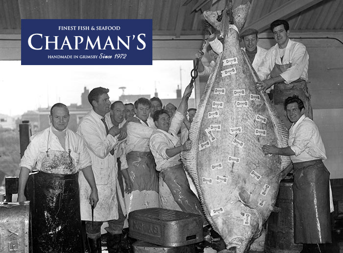 The Chapman family have been involved in Fish for several  generations.