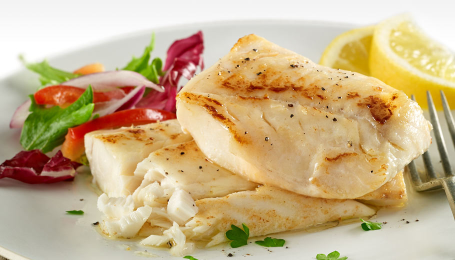 Natural Fish Fillets
